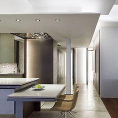 Concrete floor - modern - floors - new york - Concrete Shop