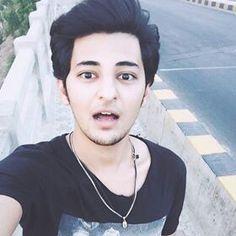 Darshan Selfie