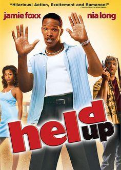 Held Up 1999 Audio Eng Hindi Watch Online free movies online Starring Jamie Foxx, Nia Long, Barry Corbin, John Cullum