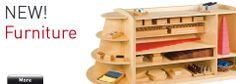 Local Montessori supplier (in Mountain View)