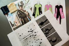 Giacomo Cavallari inspiration | Photo: Shahriyar Ahmed for BoF