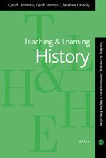 Teaching and Learning History: Geoff Timmins