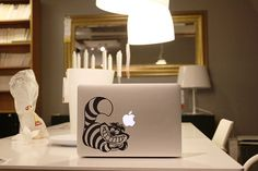 decal macbook pro sticker Vinyl decal  cover by freestickersdecal, $5.99