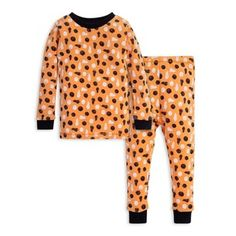 Pumpkin Organic Toddler Halloween Pajamas Source by katieobritton PajamasYou can find Pajamas and more on our website. Cheap Halloween, Toddler Halloween, Halloween Designs, Halloween Skeletons, Matching Family Holiday Pajamas, Halloween Pajamas, Boys Pajamas, Toddler Pajamas, Pajama Set
