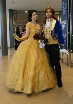 Belle und ihr Prinz
