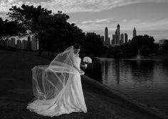 Dubai bride