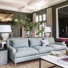 Brett Heyman's Connecticut Home