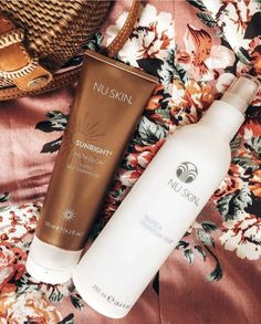 Perfect combo for this summer Nu Skin, Dewy Skin, Safe Tanning, Self Tanning Lotions, Summer Skin, Male Model, Healthy Skin Care, Anti Aging Skin Care, Frases