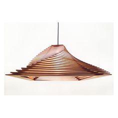 LAMPE VELA CLASSIC von VELA Design auf DaWanda.com