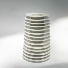 Matthias Kaiser Stack Vase: RichardOstell