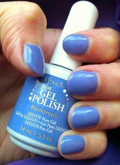 Radd Life: Nail Tip Tuesday: IBD Gel Polish