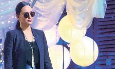 Don't need my dad to fight my battles Sonakshi