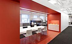 corporate office wall decor - Google Search