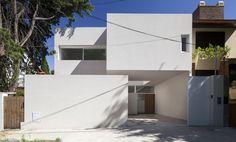 Galería de Casa Anchorena / Colle-Croce - 14