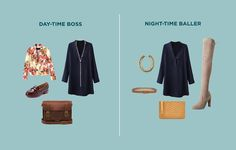 Satisfy your online shopping itch for the day and check out our new #dresslikeacreativeballer blog post!