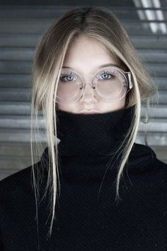 round sunglasses #pixiemarket #fashion #womenclothing @pixiemarket
