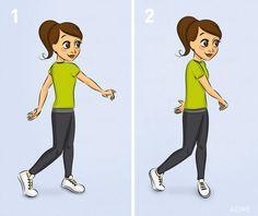 10 волшебных утренних упражнений для бодрости и здоровья