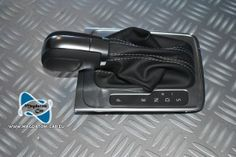 Neu Original Schaltknauf Leder DSG Automatik Vw Passat CC 3AB713203E
