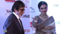 Watch How Rekha WELCOMED Big B At Filmfare Awards Red Carpet , http://bostondesiconnection.com/video/watch_how_rekha_welcomed_big_b_at_filmfare_awards_red_carpet/,  #AmitabhBachchan #bigbrekhaatfilmfareawards #bigbrekhatogether #FilmfareAwards #filmfareglamourandstyleawards