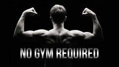 How to get a complete body workout with nothing but your body