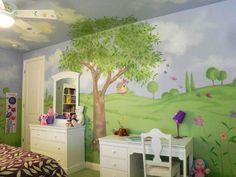 children bedroom design and decor ideas
