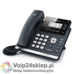 TELEFON VOIP YEALINK SIP-T42G