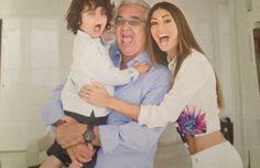 Elisabetta Gregoracci in dolce attesa per la seconda volta? http://www.sologossip.com/2015/10/01/elisabetta-gregoracci-in-dolce-attesa-per-la-seconda-volta/