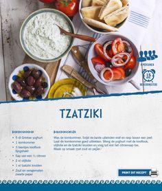 Tzatziki - Lidl Nederland