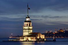 Die Augen-Laseroperation in der Türkei