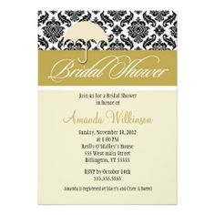 >>>Low Price Guarantee          Bridal Shower Invitations Gold & Cream Damask           Bridal Shower Invitations Gold & Cream Damask lowest price for you. In addition you can compare price with another store and read helpful reviews. BuyDiscount Deals          Bridal Shower Invitat...Cleck Hot Deals >>> http://www.zazzle.com/bridal_shower_invitations_gold_cream_damask-161845407360924404?rf=238627982471231924&zbar=1&tc=terrest