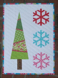 Ba{m}s Wrap it Up mini by Trio Stitch Studio, via Flickr
