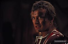 Flesh And Blood - Publicity still of Rutger Hauer
