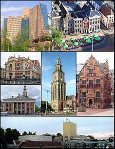 Groningen, Netherlands   http://toerisme.groningen.nl/over-groningen/g7-redenen-om-naar-groningen-te-gaan-2
