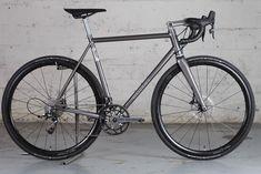 Le Véloce Disc de Marc | Cycles Victoire