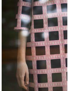 New Jenni Rope patterns for Marimekko | Fine Little Day