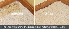 We have specialized carpet cleaning professionals who have the right mix of theoretical knowledge, hands-on understanding and personal insight to provide you the most efficient and reliable carpet cleaning service.