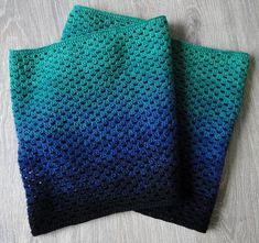 Haken: sjaal