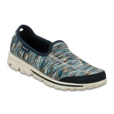 Skechers® Go Walk Focus Womens Slip-On Shoes     found at @JCPenney