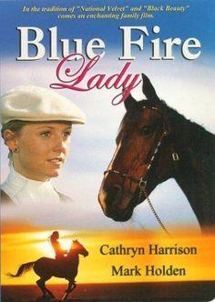 Blue Fire Lady (1977)