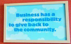 Pengertian CSR   Corporate Social Responsibility www.Pengertianx.blogspot.com #pengertian #csr # #corporatesocialresponsibility