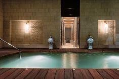 Hotel Sahrai Fez by Christophe Pillet