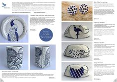 A beautiful collection of products created by talented Australian makers and artists. All the creations are handmade and unique in their style and are of a very high standard. Designers, Pottery, Hands, Artists, Ceramics, Create, Unique, Handmade, Blue