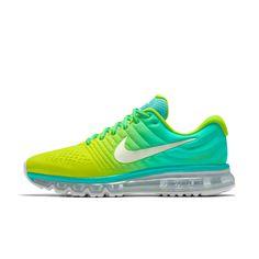 huge discount ed69c 60d48 Nike Air Max 2017 iD Men s Running Shoe Zapatillas, Mujer, Calzado Nike,  Zapatos