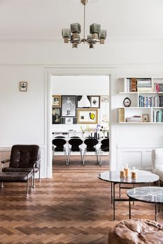 Well hello Malmö! It's incredible the homes that pop up on estate agents in Sweden's third largest and southern most city (and home to your...