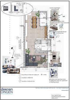 New apartment architecture plans design layout 50 ideas Layout Design, Interior Design Portfolios, Interior Design Sketches, Plan Design, Design Design, Design Ideas, Mood Board Interior, Interior Design Boards, Interior Paint