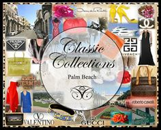 Classic Collections of Palm Beach developed in partnership with SBS Solutions, LLC