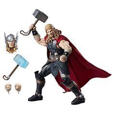 Marvel Legends Series 12-Inch Thor #Marvel
