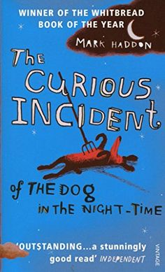 The Curious Incident of the Dog in the Night-time: Amazon.de: Mark Haddon: Fremdsprachige Bücher