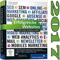 TECHNICAL MONEY: Successful websites: SEO, SEM, online marketing, u...