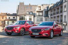 Mazda стремительно обходит конкурентов. За два месяца японский бренд переместился в рейтинге продаж сразу на 4 позиции.